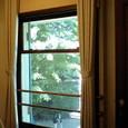 エリスマン邸 上下に開く窓